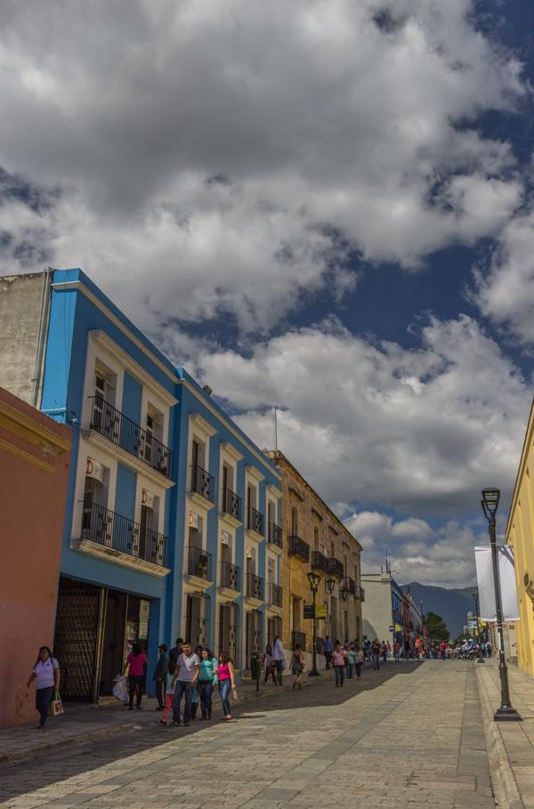 Gorgeous Oaxaca